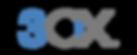 3CX Logo - Servcomm