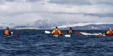 Loch Sunnart