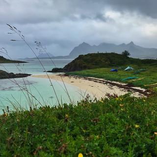 Camp views 2