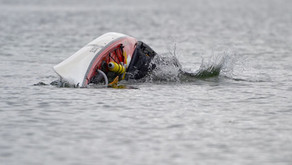Sea kayakers don't need to worry about 'Surfer's Ear' - do they?