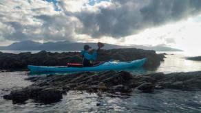 Progressive Sea Kayaking Courses