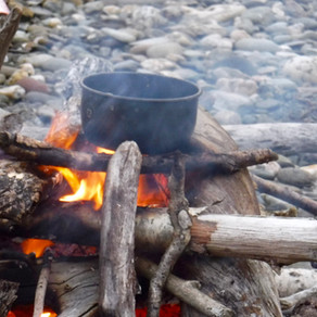 Which stove is best for kayak camping?