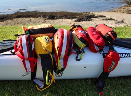 The Perfect Sea KayakingTow Rope?
