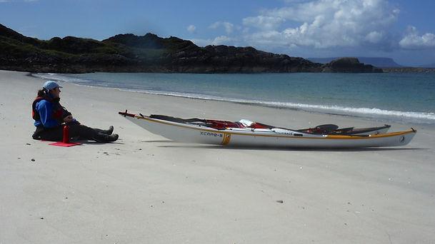 Sea Kayaking | Sea Kayak Argyll & Bute | Scotland