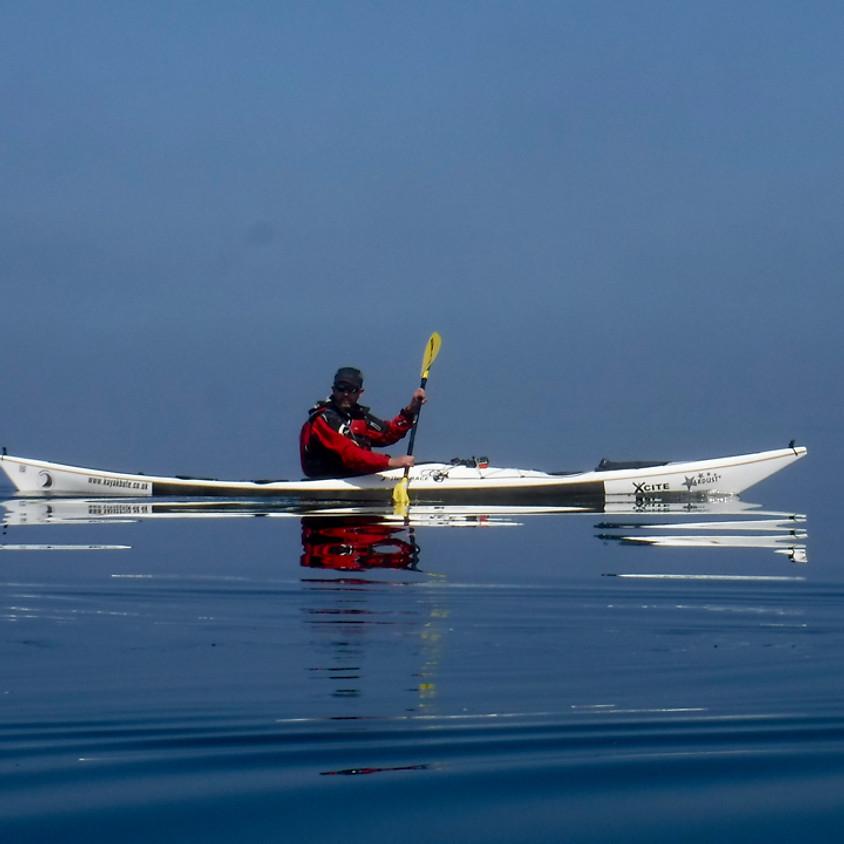 Introduction to Sea Kayaking (4)