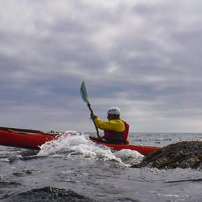 Orkney Sea Kayak Symposium