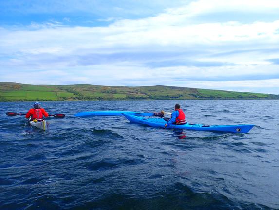 Self Rescue Training