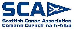 SCA_-_Scottish_Canoe_Association_-_Canoe