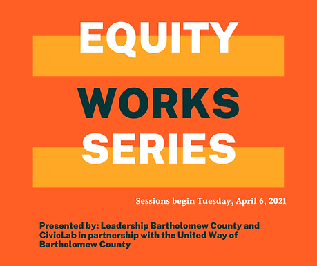 Equity Works! Series