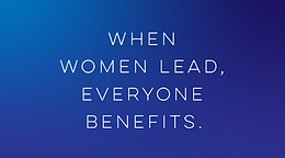 Women Rising Leadership Grant