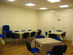 Cafe Room 3