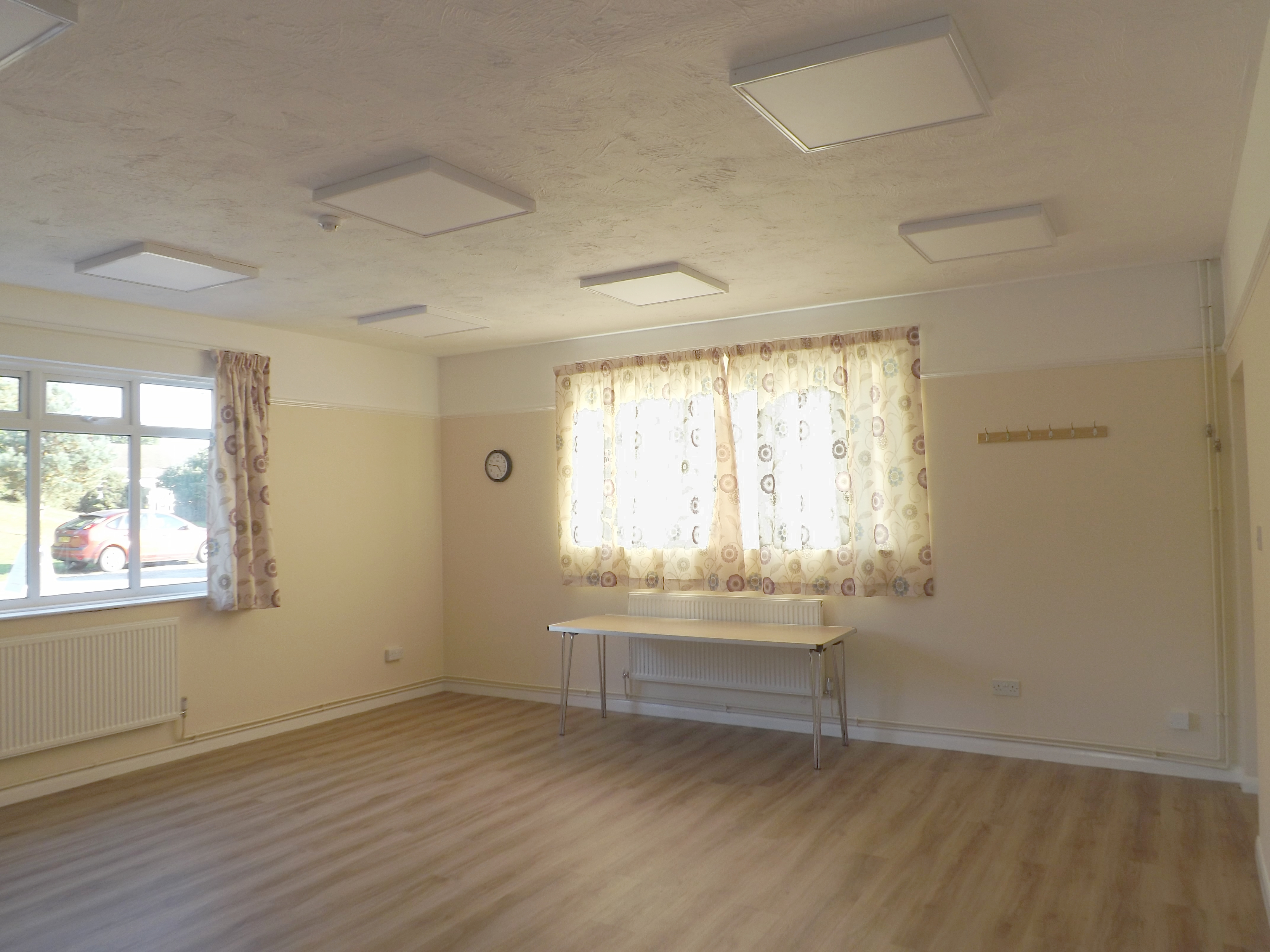 Whitehill Village Hall - Meeting Room Photo 2
