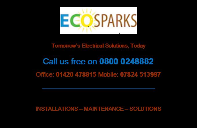 Eco Sparks