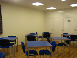 Cafe Room 1
