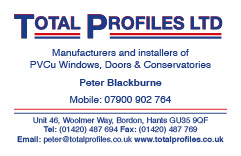 Total Profiles