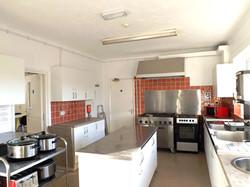 Whitehill Village Hall Kitchen Photo 5