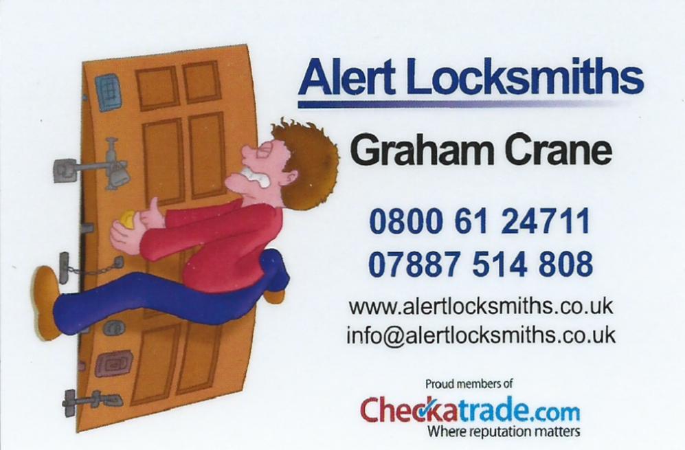 Graham Crane