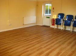 Floor space 2