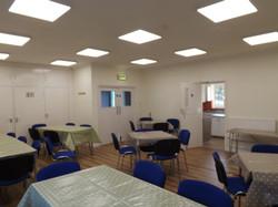 Whitehill Village Hall - Cafe Room Photo 4