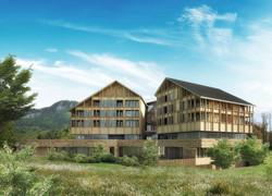 1. Preis Hotel Viva Salis