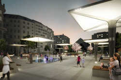 Schwedenplatz 3. Wettbewerbsstufe