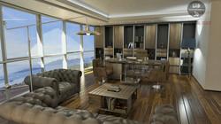 Ofis İç mimari Tasarım