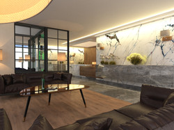 Otel 3d Görselleştirme