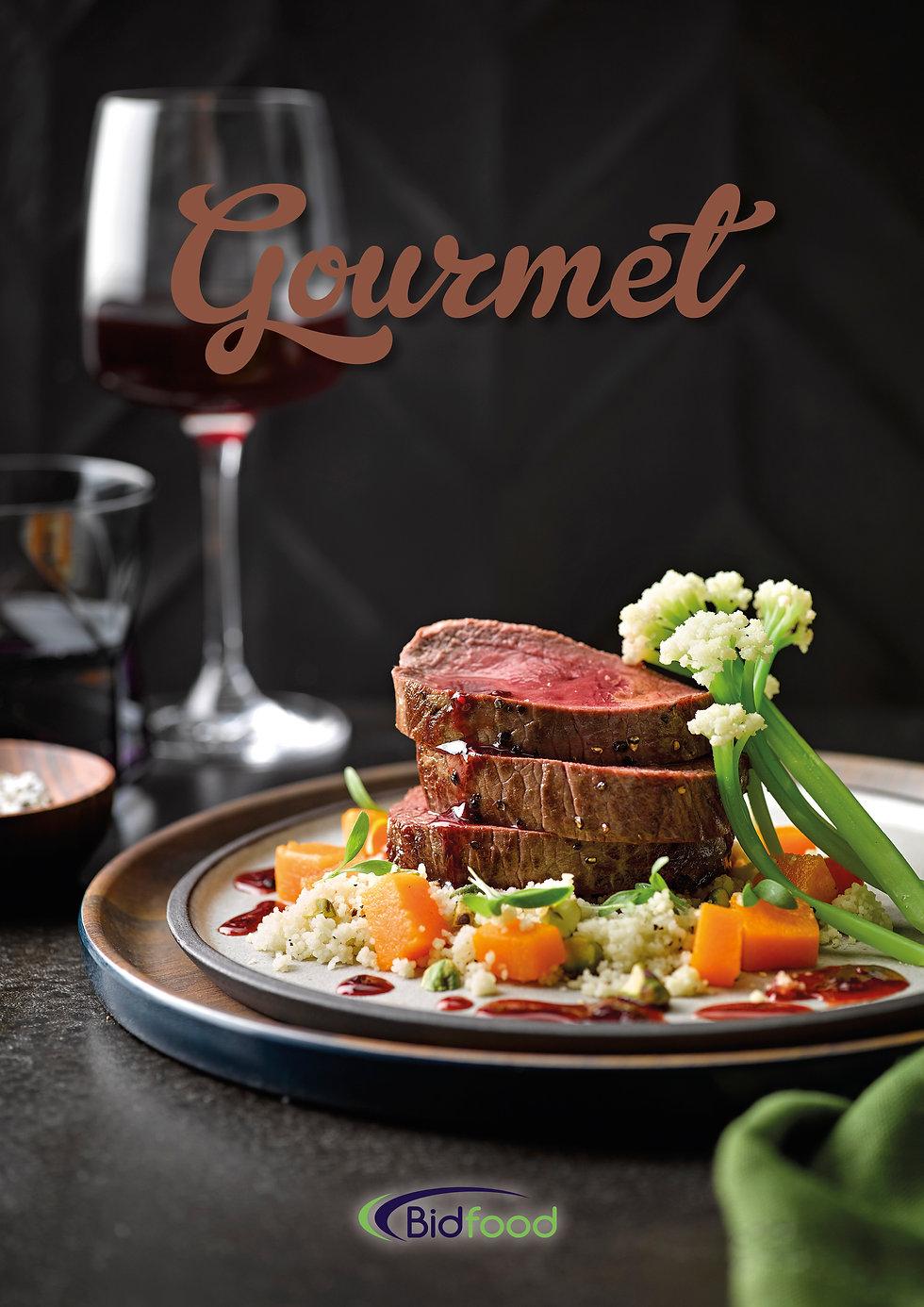 Gourmet Solutions