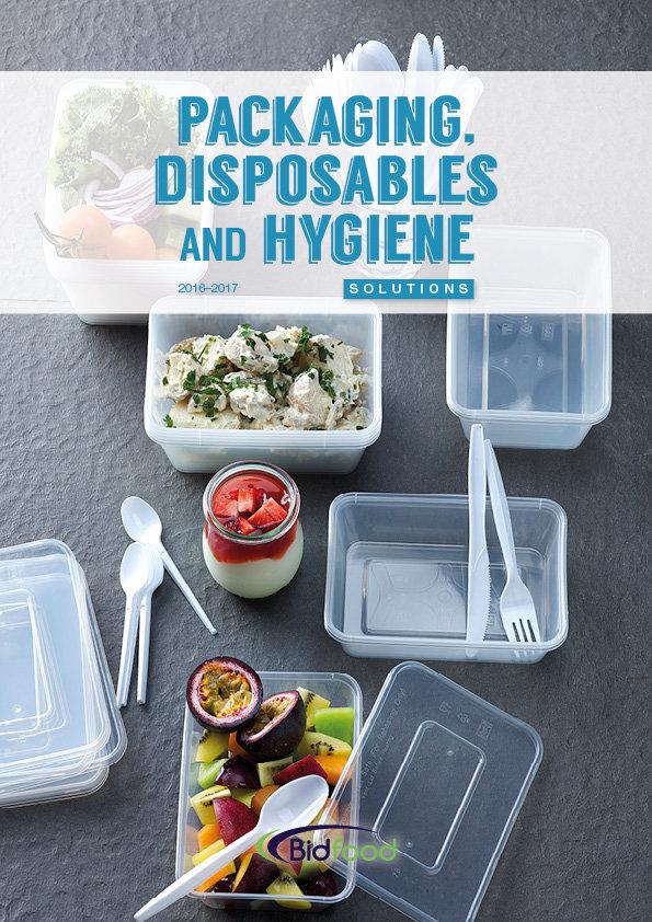 Packaging & Hygiene Solutions