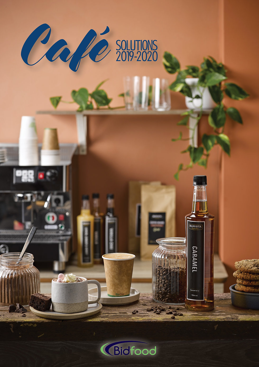 Cafe Solutions