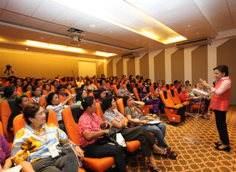 Committee Workshop Highlights Role of Agricultural Women in Poverty Reduction
