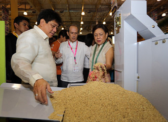 Villar lists 16th Congress legislative achievement in agriculture