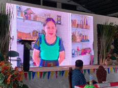 Turnover of agri-machinery in the province of nueva ecija