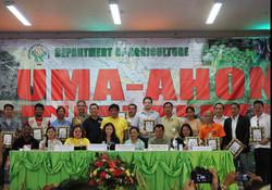 UMA-AHON Initiative