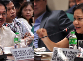Discussing the Department of Agriculture's Budget