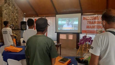 Opening Program on the Training on the Operation and Maintenance of Rice Machineries in Tarlac City