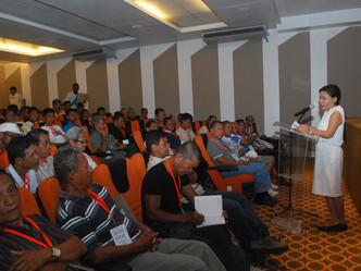 Enhancemeng Role of Farmers Organization
