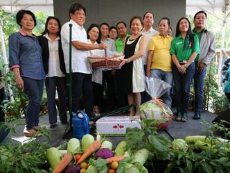 Urban Agriculture 2015