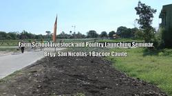Farm School & Poultry Seminar