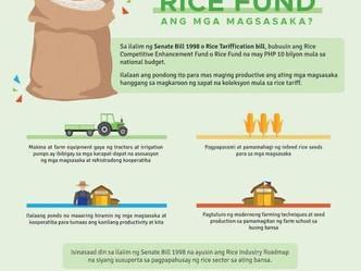 Rice Tariffication Law