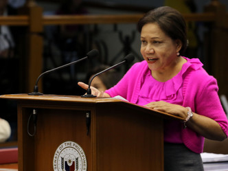 Villar sponsors committee report on Farm Tourism Bill
