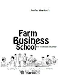 WHAT IS FARM BUSINESS SCHOOL?