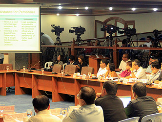 Philippine Senate heeds policy recommendations of DA/BAR-SEARCA study
