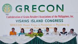 GRECON Visayas Island Congress