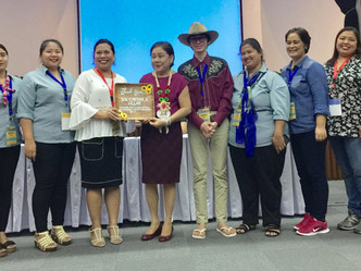 First National Small and Family Farmers Conference, back-to-back with the 6th Farm Tourism Stakehold