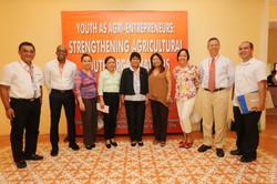 Agricultural Organization Workshop