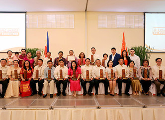 The Villar SIPAG Awards for Poverty Reduction