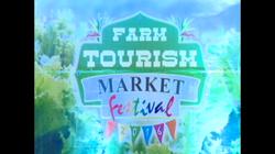Farm Tourism Market Festival 2016