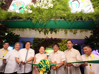 28th Bureau of Agriculture Research Anniversary and 11th Agri and Fisheries Technology Forum