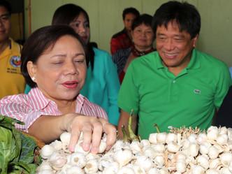 Occular Inspection of Garlic & Onion